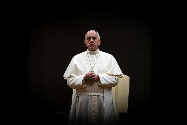 je li ovaj papa ili neki budući papa Antikrist