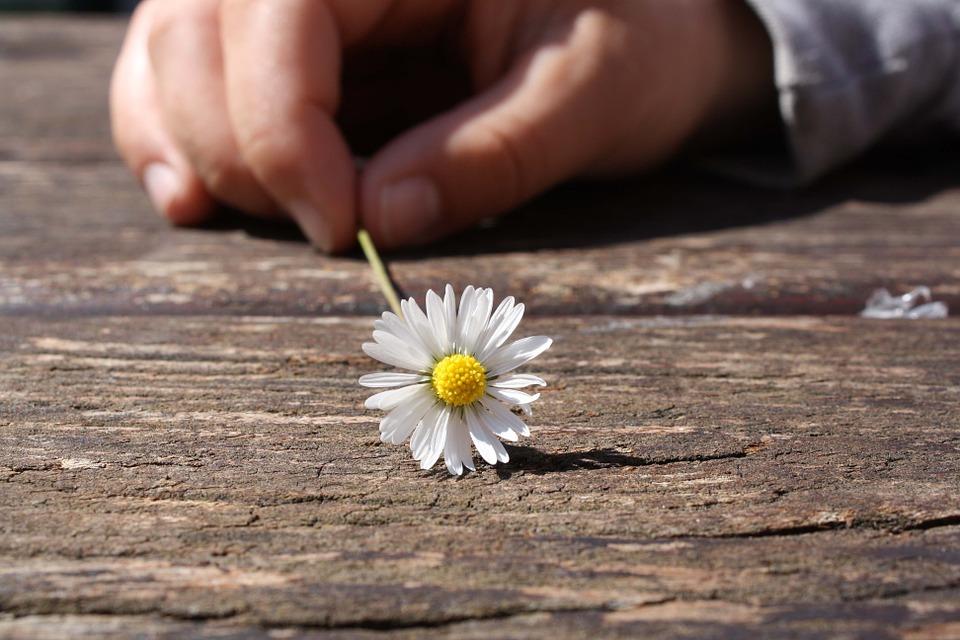 kako započeti odnos s Bogom