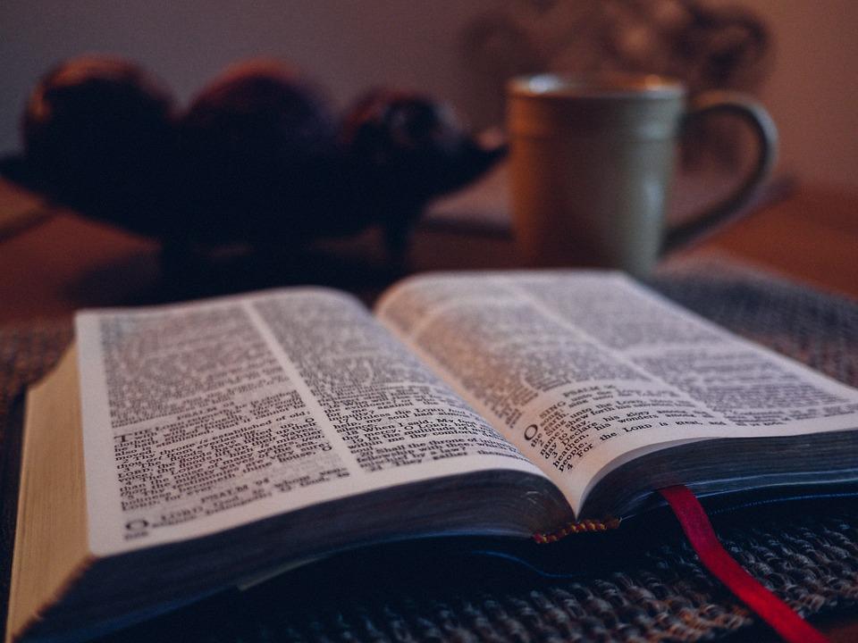 proučavanje Biblije