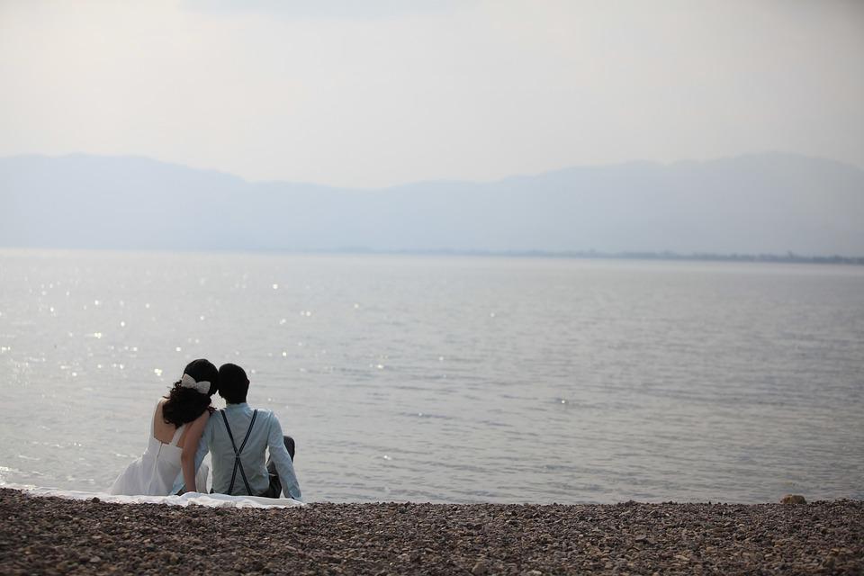 Što me je Bog naučio o pravoj ljubavi u prvoj godini braka