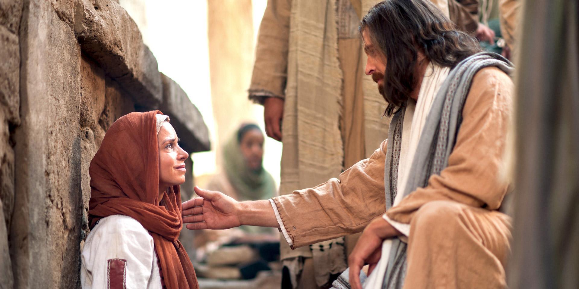 Da bismo imali Njegovu nazočnost u svojim životima, Bog je dao uvjet