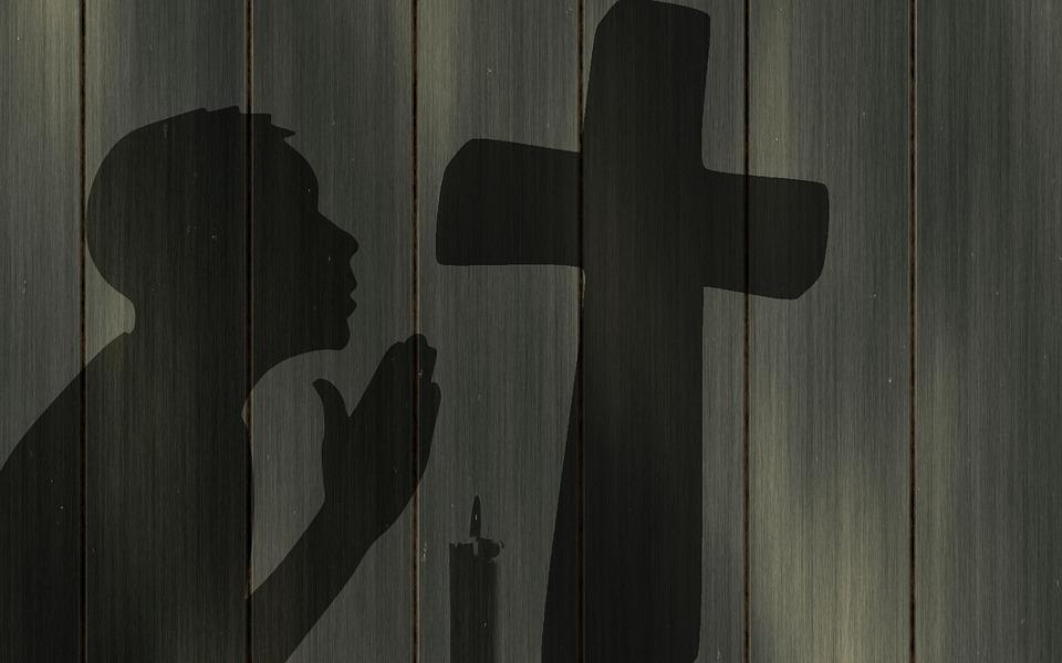 Duh Sveti pomaže u molitvi