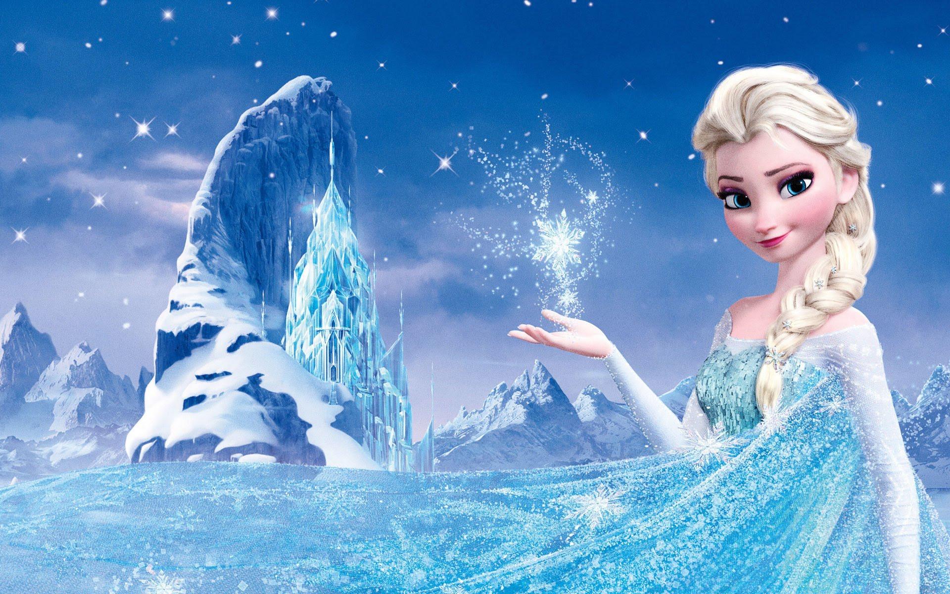 Glavna zvijezda Snježnog kraljevstva želi da Elsa postane lezbijka