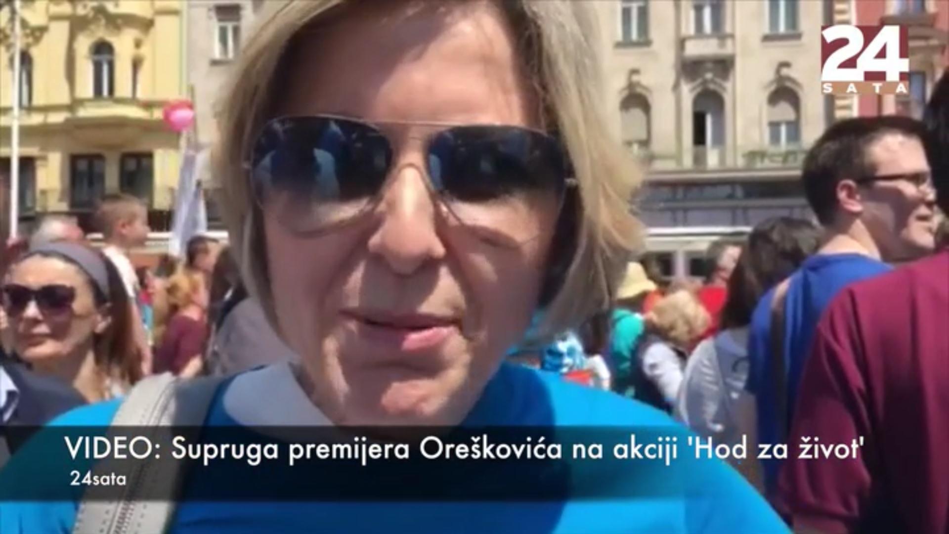 Sanja Orešković