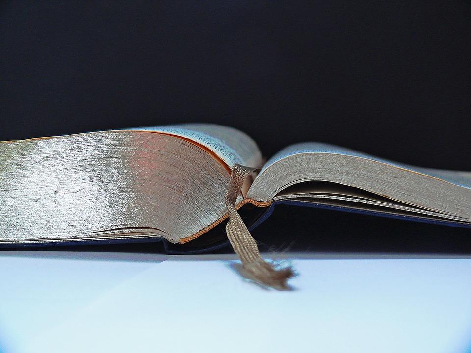 gdje početi sa čitanjem Biblije