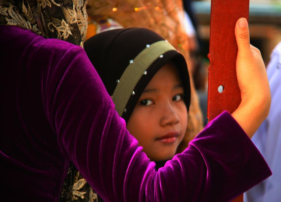 kći muslimanskog vladara