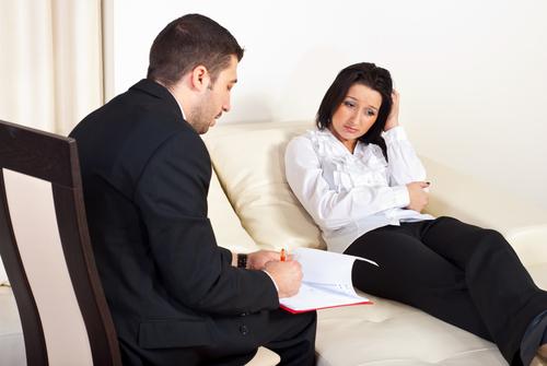kako bi kršćani trebali gledati na psihoterapiju