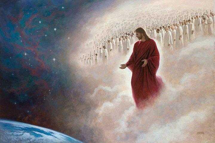Što bih volio vidjeti prije nego Isus dođe