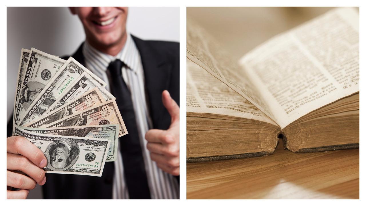 Što svaki kršćanin treba znati o upravljanju novcem