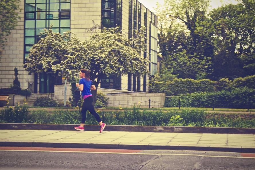 30 minuta trčanja