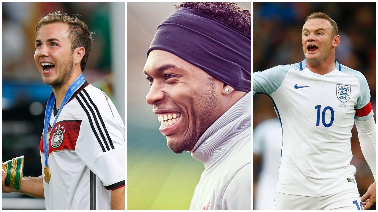 5 kršćanskih superzvijezda na Euru 2016