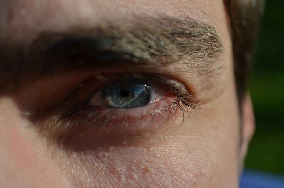Oko koje služi nečistim požudama, ne može gledati Boga