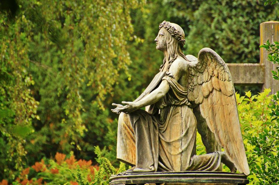 anđeo smrti