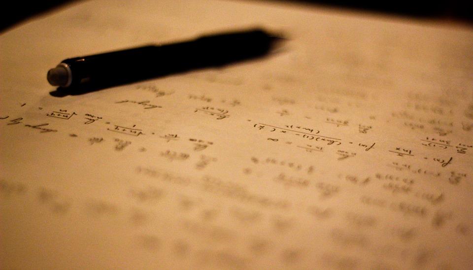 matematika potvrđuje postojanje Boga