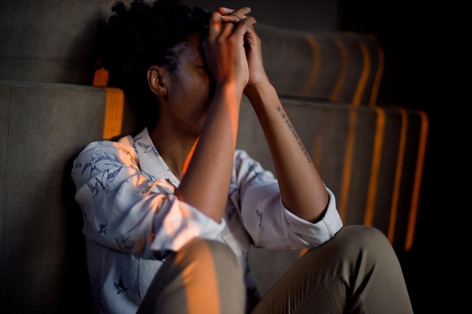 Bog ne želi da živite pod stresom