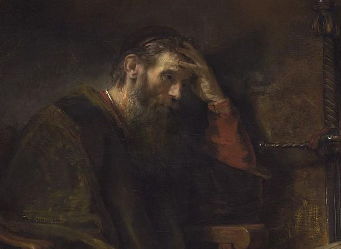 Pavlov trn u tijelu