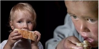 Odveo je djecu beskućnike u restoran, a račun ga je ostavio bez teksta