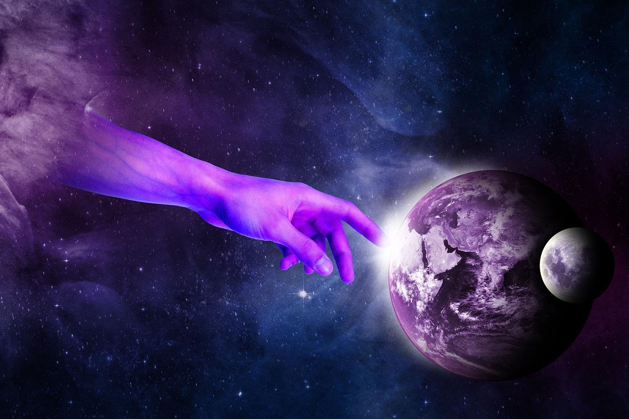 je li Bog stvorio svijet u šest dana