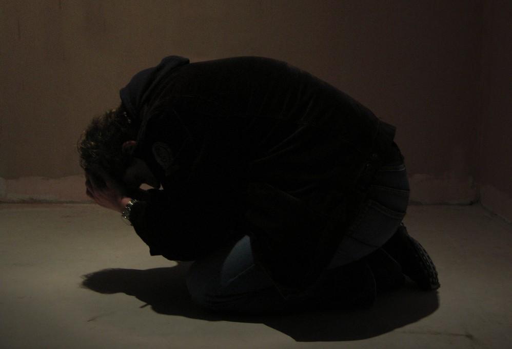 kršćanin opsjednut demonom
