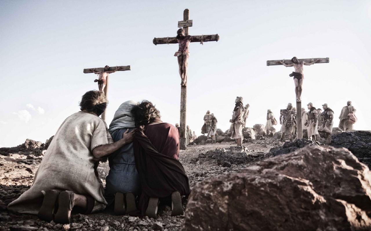 Isus je učinio nešto što nitko nikada nije bio u stanju učiniti