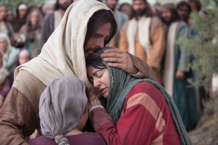 Isus vidi vašu zabrinutost