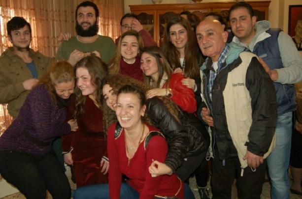 Priča mlade asirske kršćanke