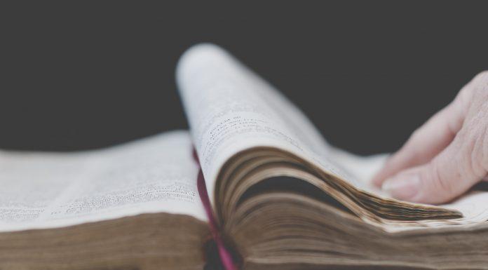 Biblijski stihovi za uznemirenost
