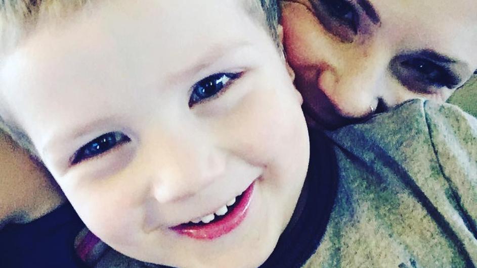 izgubila sina u prometnoj nesreći