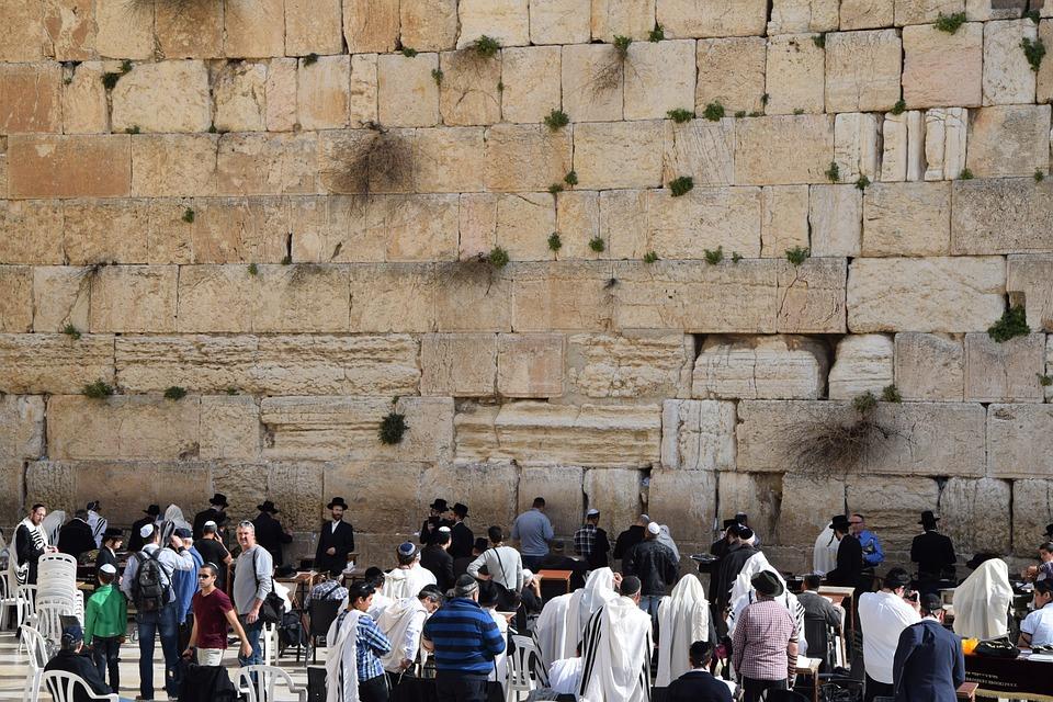 izrael je dokaz da Bog postoji