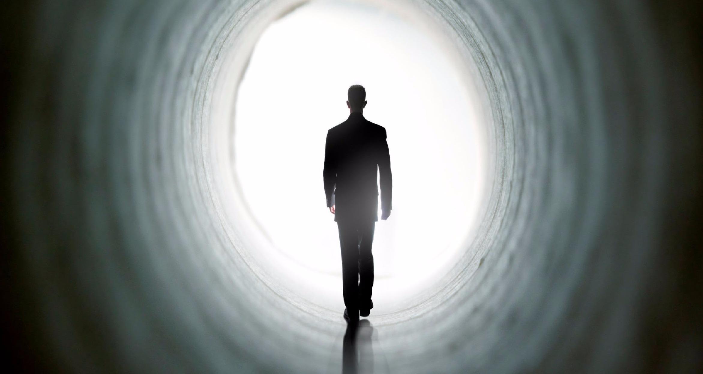 je li moguće da bog vodi ljude u raj ili pakao (1)