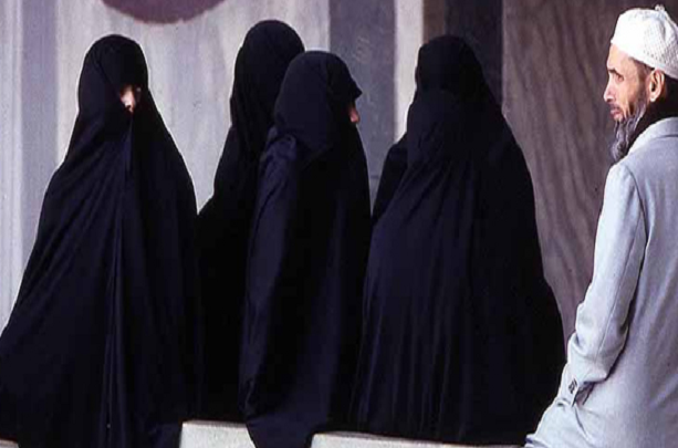 legalizacija poligamije