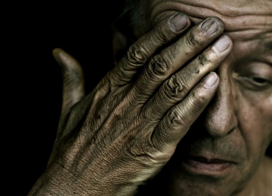 uzrok bolesti uma i tijela