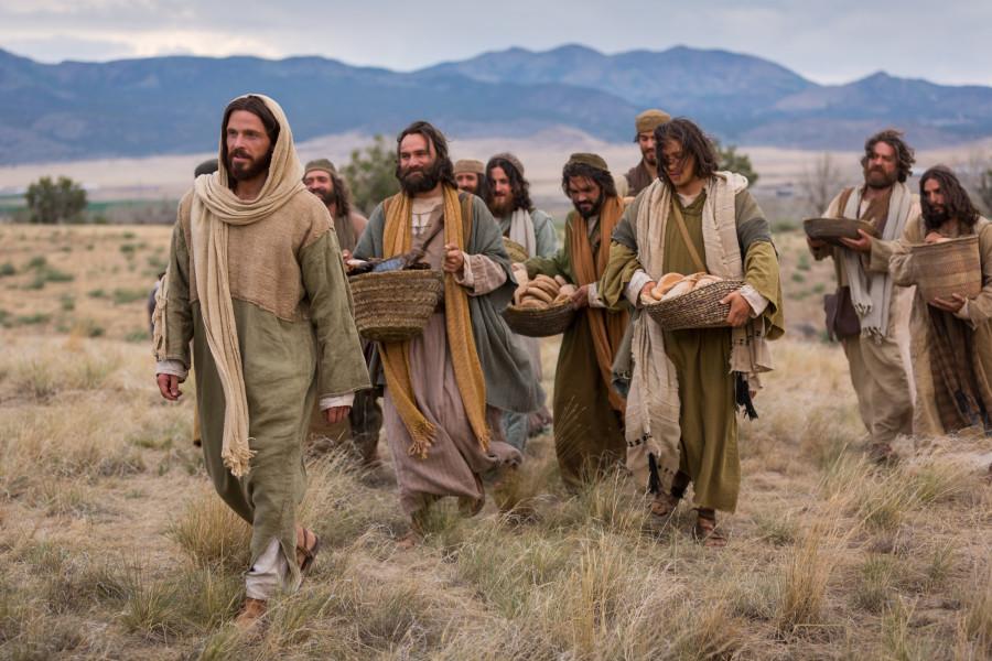 zašto Isus nije nahranio 5.000 ljudi