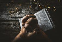 Bog traži ovakvu molitvu