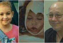 Liječnik se pomolio za djevojčicu stradalu u sudaru