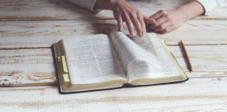 Umorni obećanje Božje Riječi