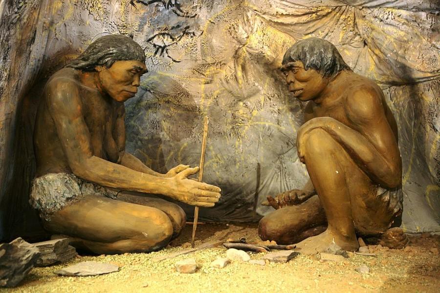 pećinski ljudi