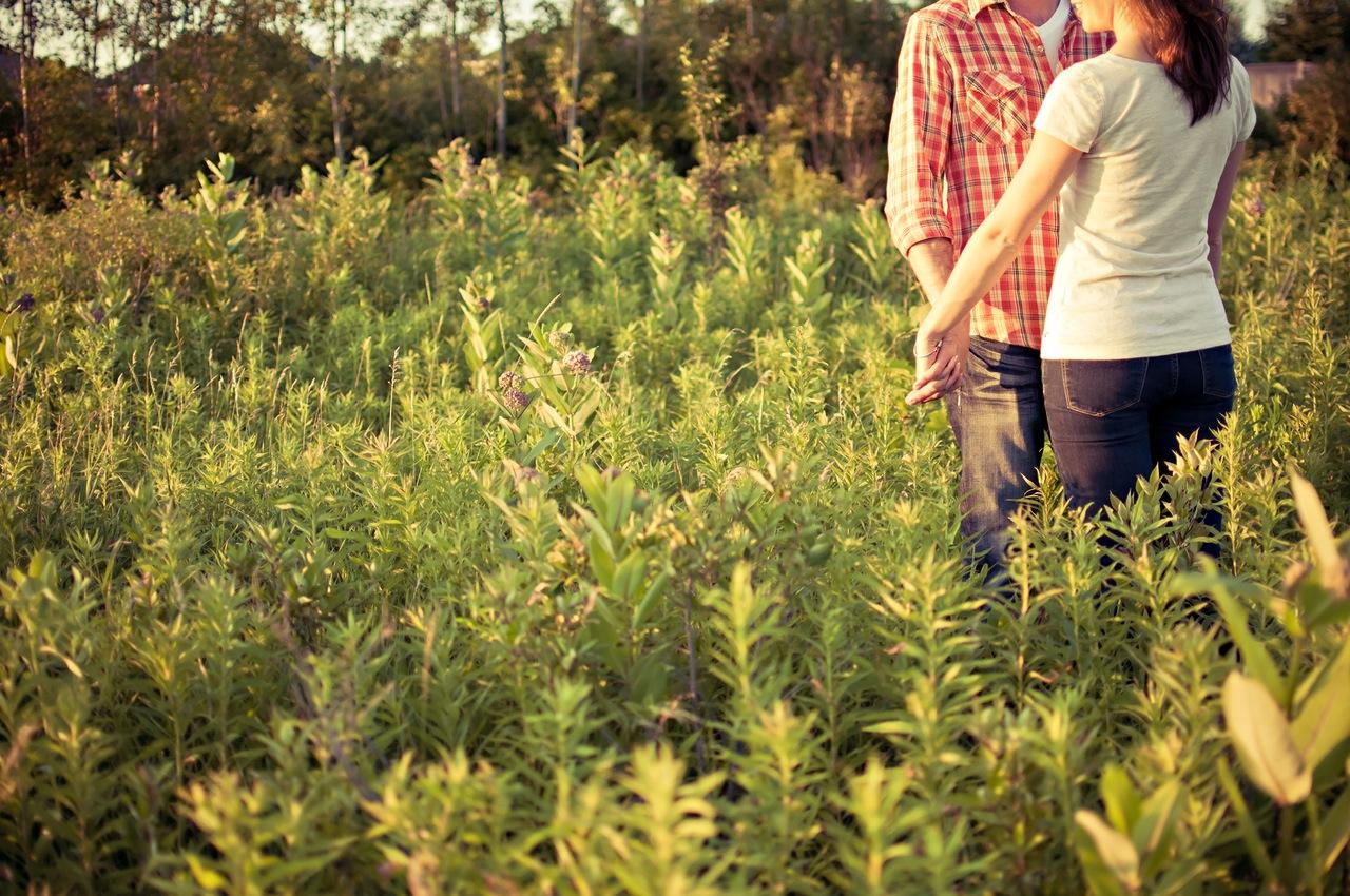 nevina osoba ući u brak s nekim tko to nije