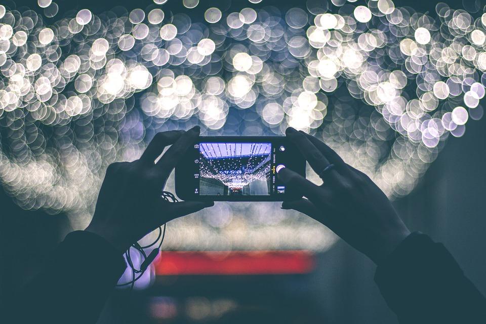 razbijanjem mobitela