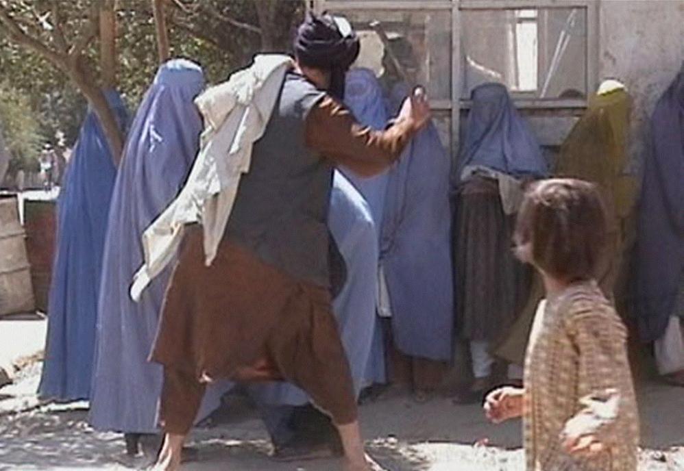 žene šerijatski zakon