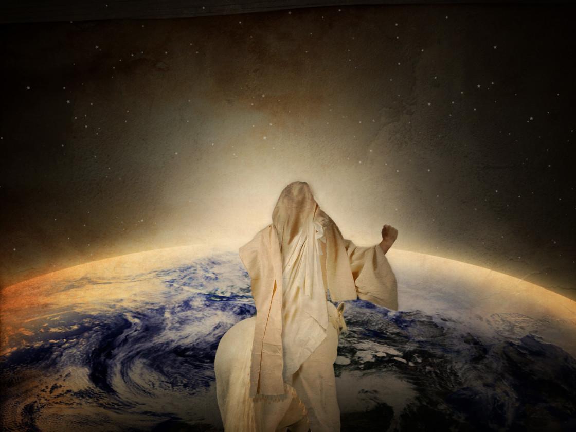 Isus dolazi iznenada
