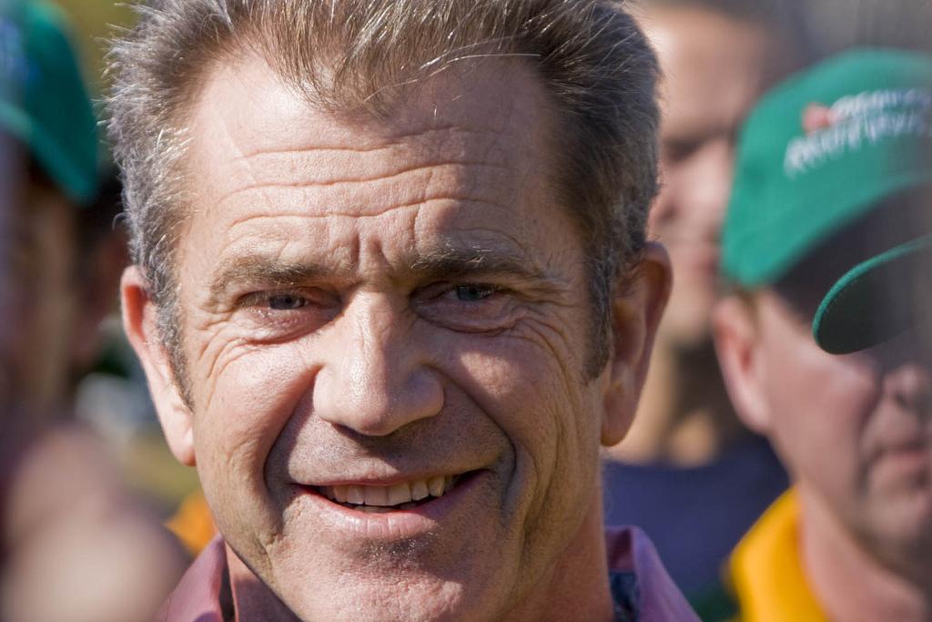 novi kršćanski film Mela Gibsona