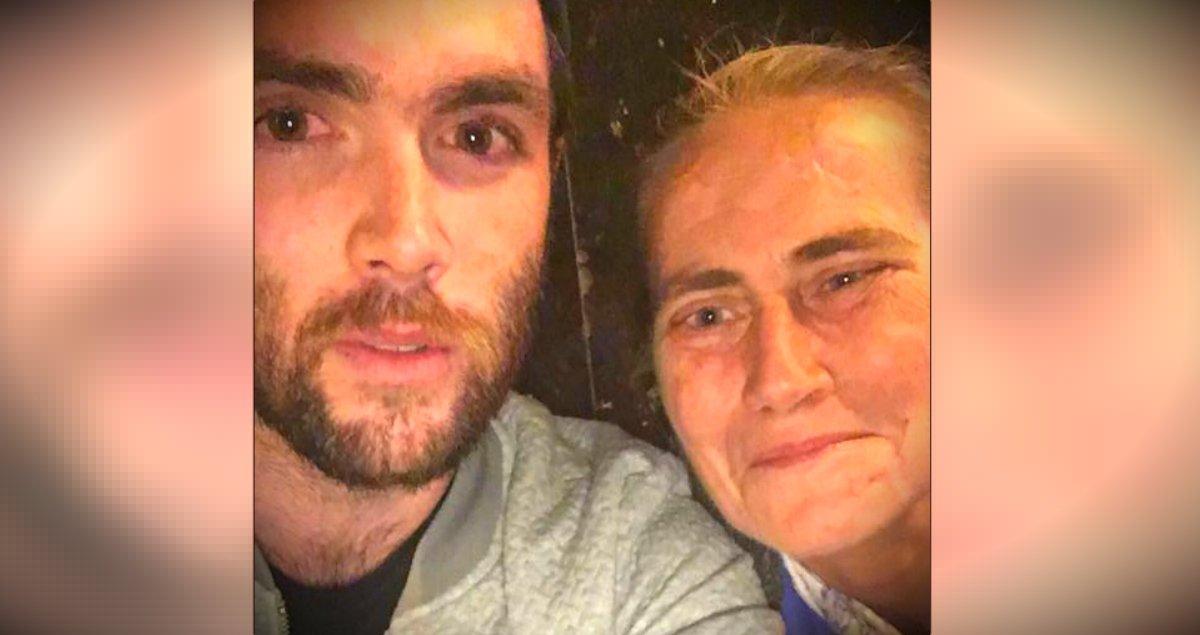 Restoran odbio dati čašu vode beskućnici