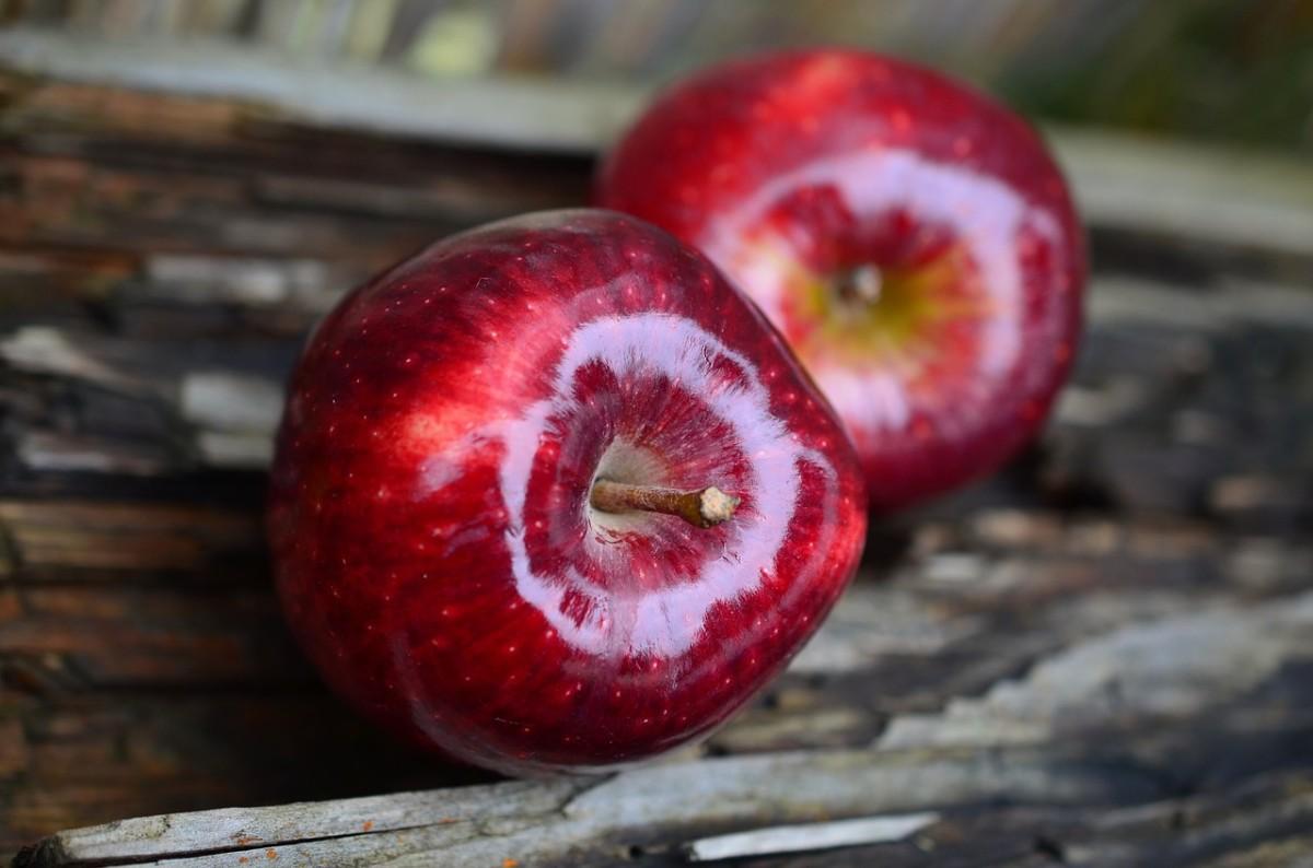 zašto su jabuke zdrave