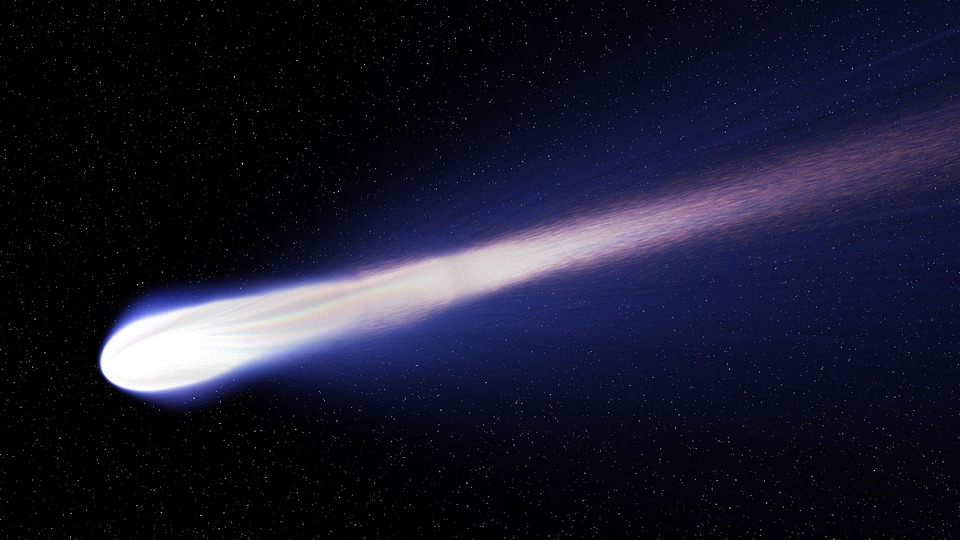 asteroid Biblija