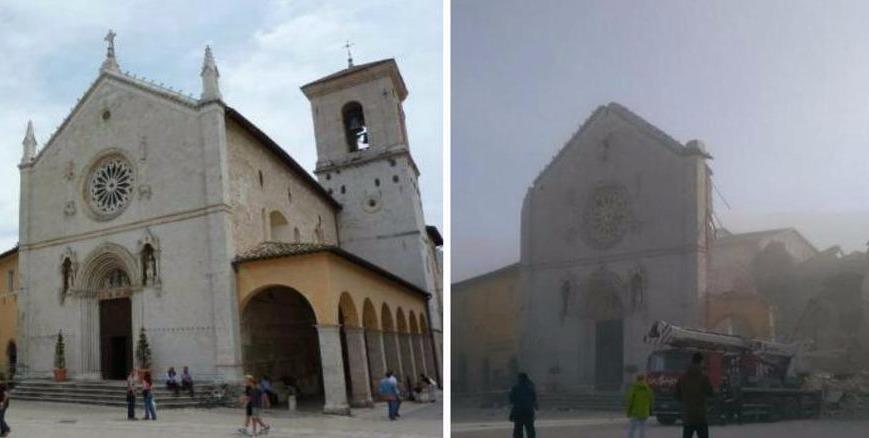 bazilika svetog benedikta