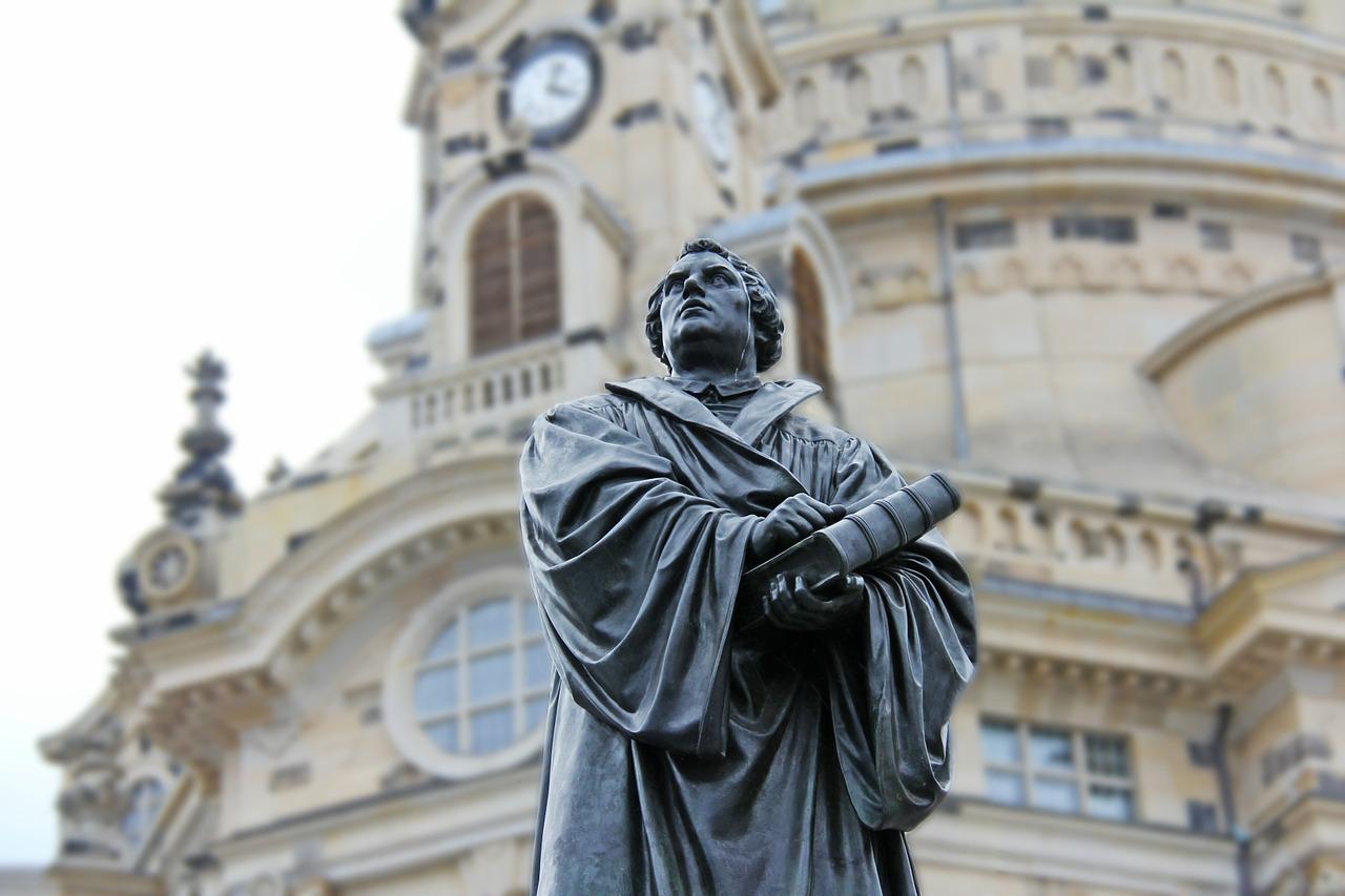 Što protestanti slave 31. listopada?