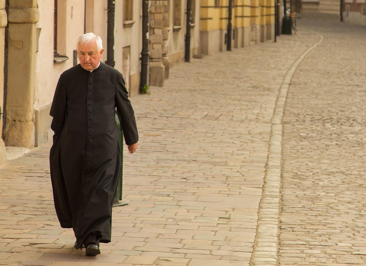 svjedočanstva bivših rimokatoličkih svećenika
