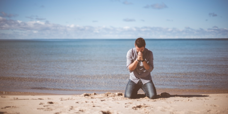 Isusova molitva
