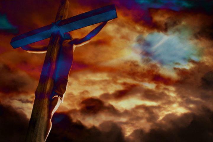 zašto je Isus vapio